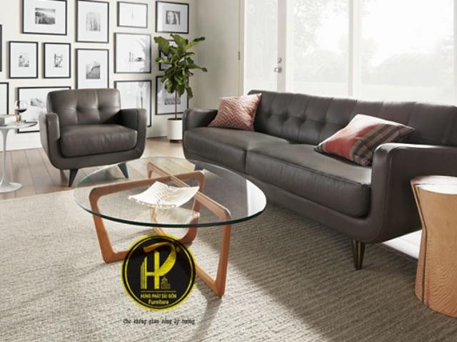 Ghế sofa văn phòng Hưng Phát chất lượng hàng đầu