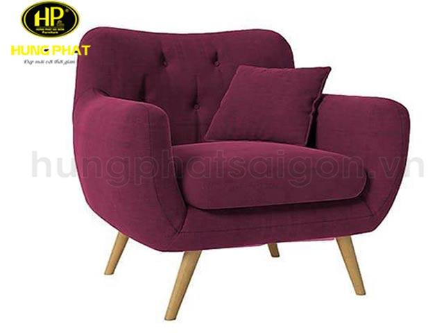 ghế sofa đơn nhỏ giá rẻ đang khuyến mãi