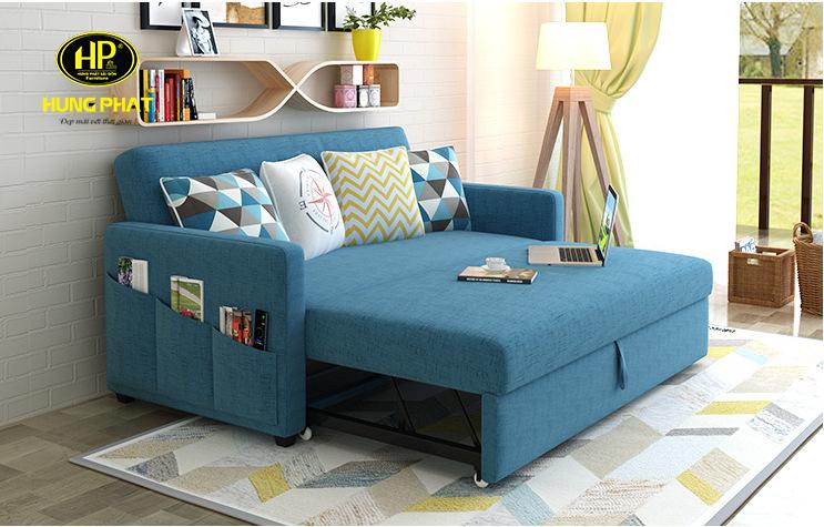 sofa giường 1m6 uy tín giá rẻ chất lượng cao tại tphcm