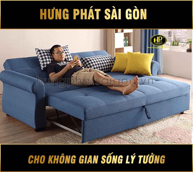 Sofa giường kéo đẹp G-13