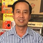 Anh Huấn - Chủ doanh nghiệp điện tử
