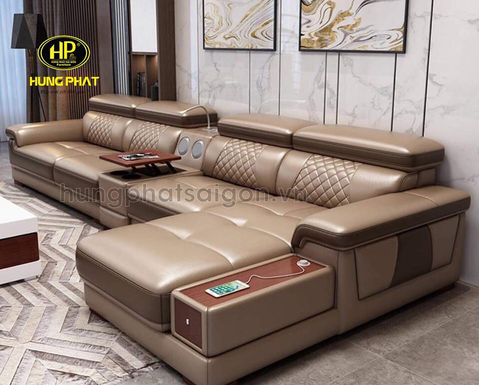 ghế sofa da hàn quốc nhập khẩu hiện đại giá rẻ cao cấp chất lượng hàng đầu tại tphcm