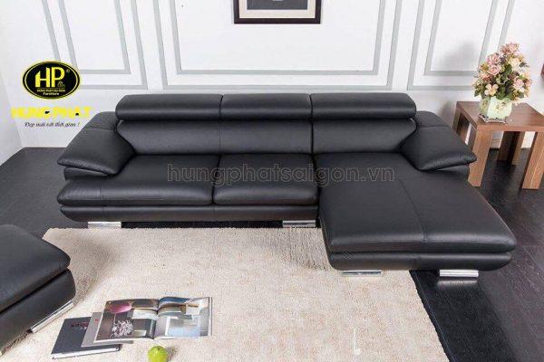 ghế sofa da nhập khẩu từ ý chất lượng cao cấp sang trọng tại tphcm