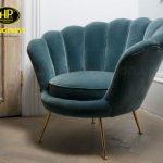 Tìm hiểu kích thước ghế sofa đơn tiêu chuẩn cho từng không gian