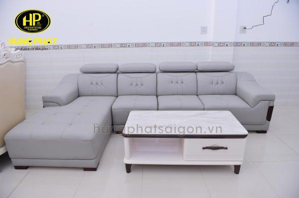 kích thước ghế sofa góc tiêu chuẩn