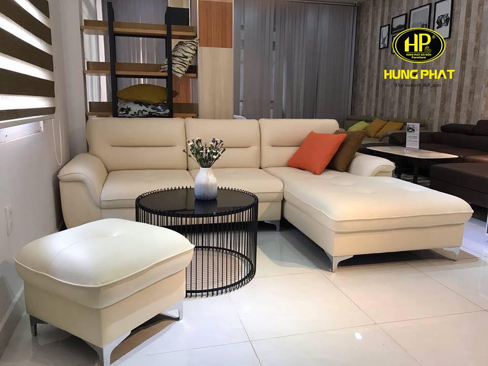 ghế sofa da tại daknong cao cấp uy tín sang trọng chất lượng giá rẻ