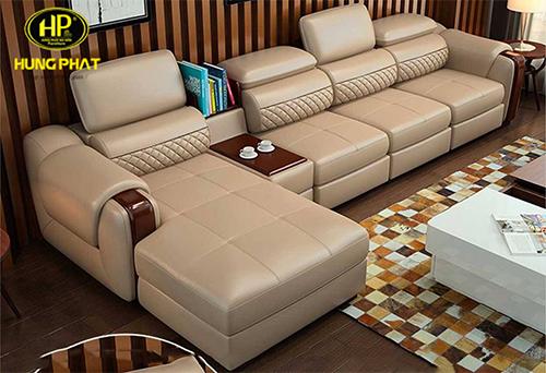 ghế sofa da tại tuy hòa phú yên cao cấp uy tín sang trọng chất lượng giá rẻ