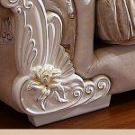 sofa cổ điển uy tín sang trọng chất lượng