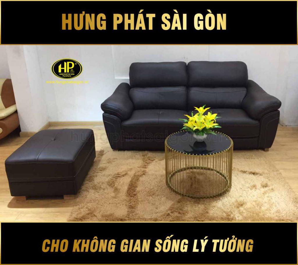 Sofa băng cao cấp HV-119