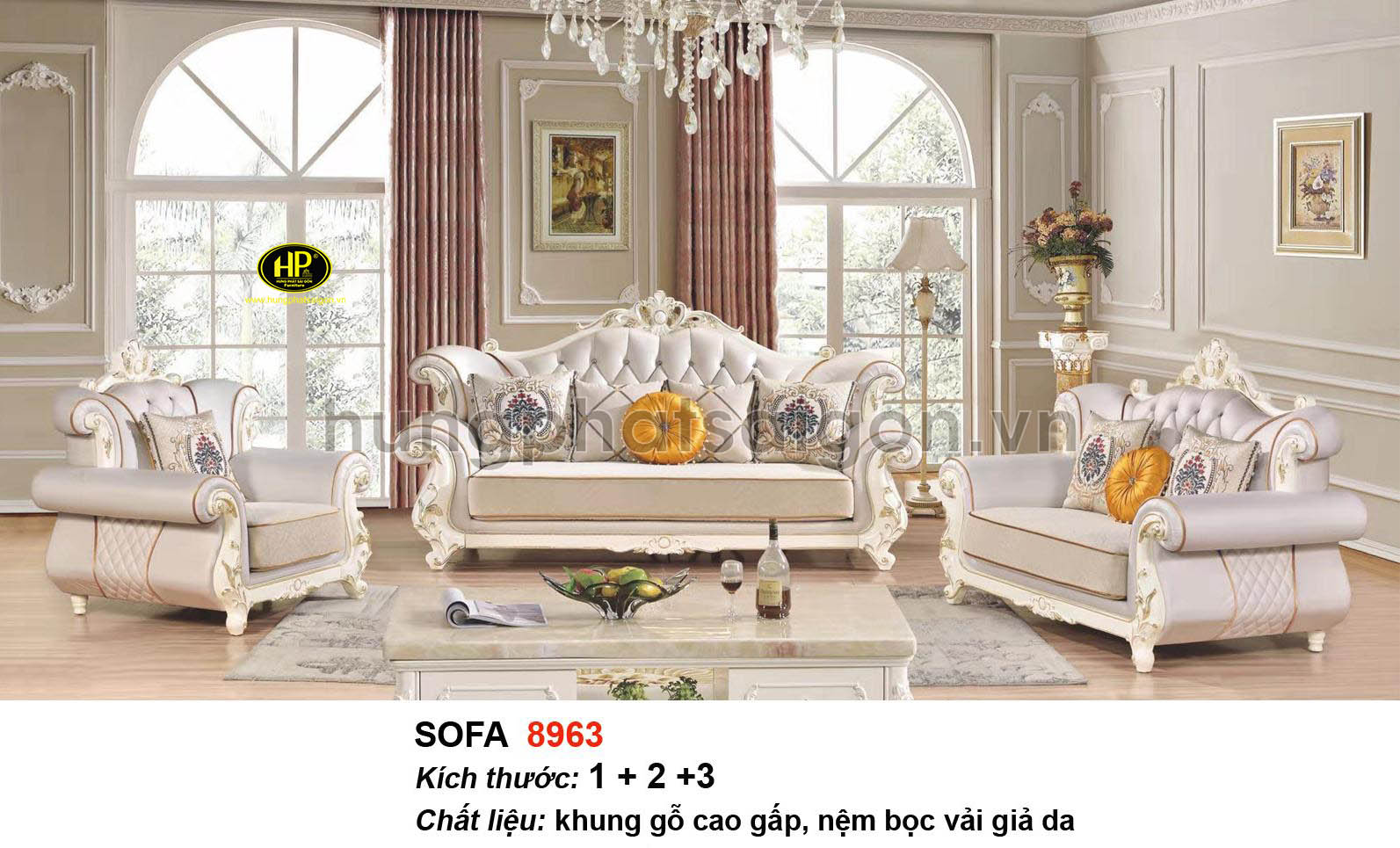 con đường nội thất sài gòn mua ghế sofa chất lượng