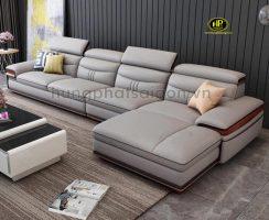 Sofa da cao cấp nhập khẩu HD-53