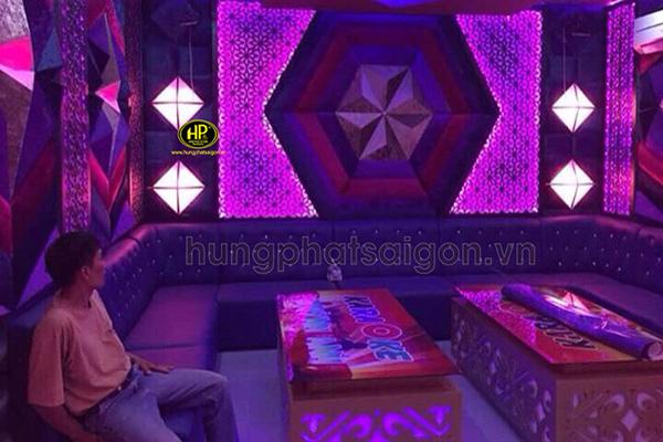 sofa karaoke uy tín chất lượng giá rẻ