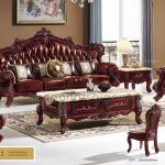 Showroom bán ghế sofa gỗ xoan đào tại quận 10 Hồ Chí Minh