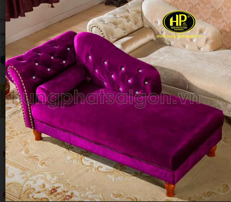 sofa thư giãn hiện đại cao cấp sang trọng