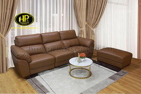20 mẫu bàn ghế sofa hiện đại cho nhà nhỏ uy tín chất lượng tại sài gòn