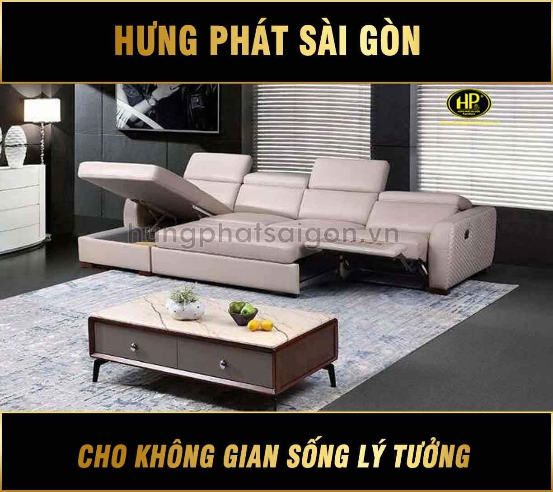 Sofa Nhập Khẩu NK-8878