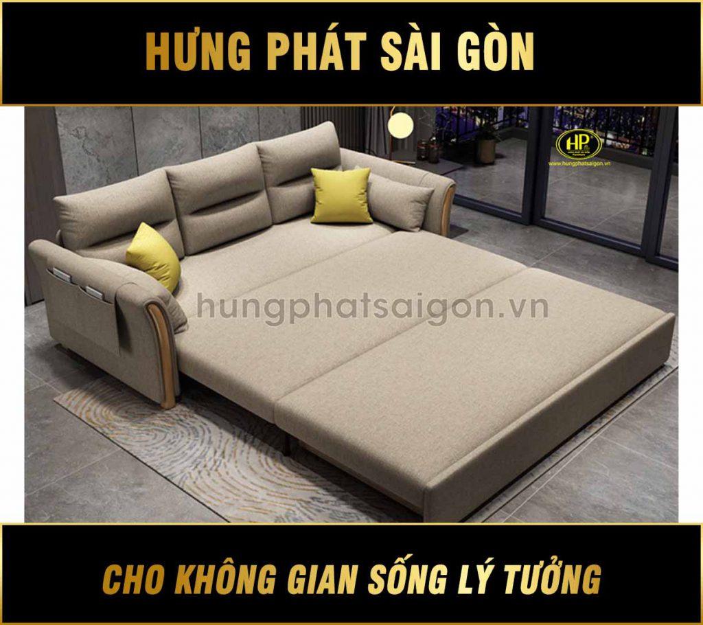 Sofa giường nhập khẩu GK-02