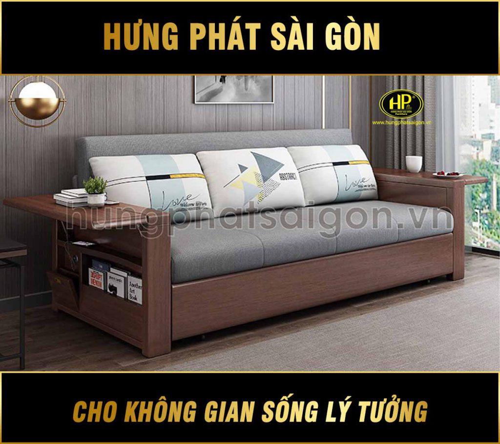 Sofa giường nhập khẩu GK-03
