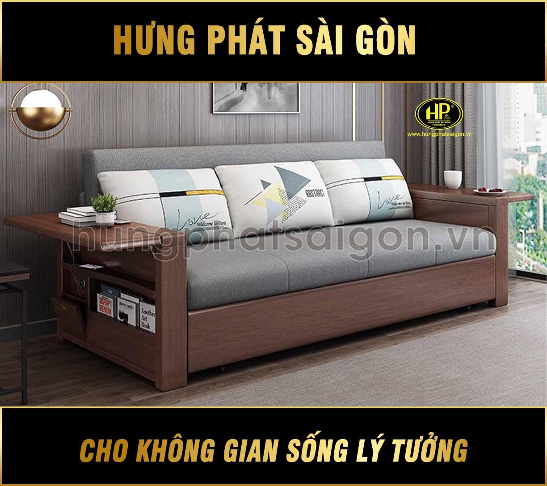 Sofa giường nhập khẩu GK-2026B