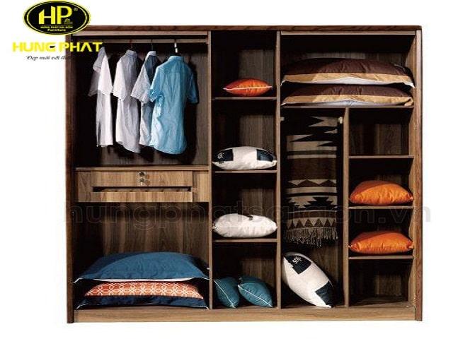 nội thất phòng ngủ chất lượng giá rẻ đẹp mắt tại tphcm