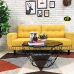 sofa cafe hiện đại giá rẻ uy tín chất lượng tại tphcm