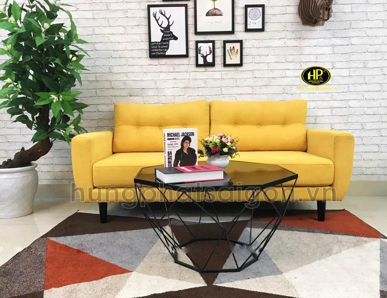 Sofa cafe dạng băng SC-28