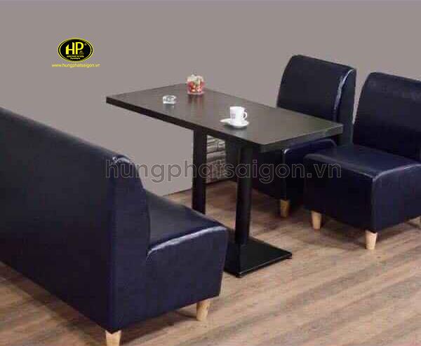 sofa cafe giá rẻ uy tín chất lượng hungphatsaigon