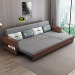 sofa giường nhập khẩu đa năng tiện lợi