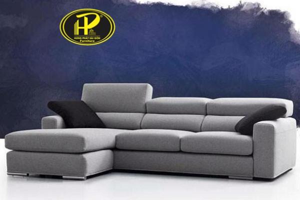 top 30 mẫu sofa nỉ hiện đại phòng khách cao cấp sang trọng giá rẻ