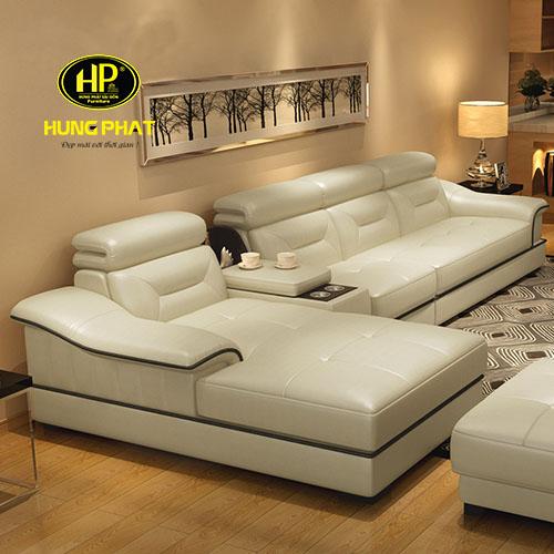 top 30 ghế sofa da hàn quốc nhập khẩu cao cấp sang trọng chất lượng