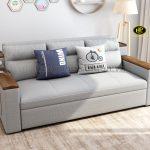 sofa giường kéo thông minh