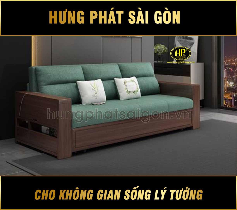 Sofa Giường Nhập Khẩu GK-866X