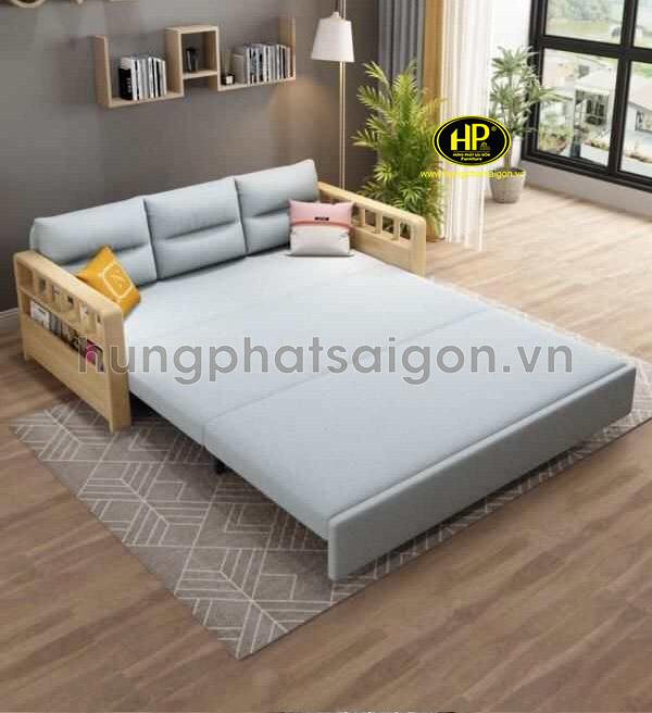 sofa giường kéo thông minh nhập khảu
