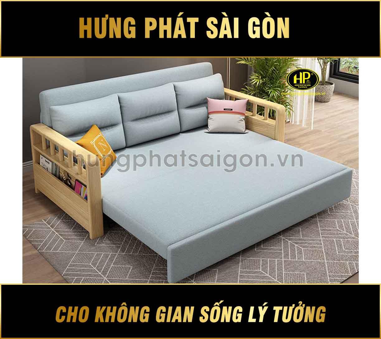 Sofa giường kéo thông minh GK-520X