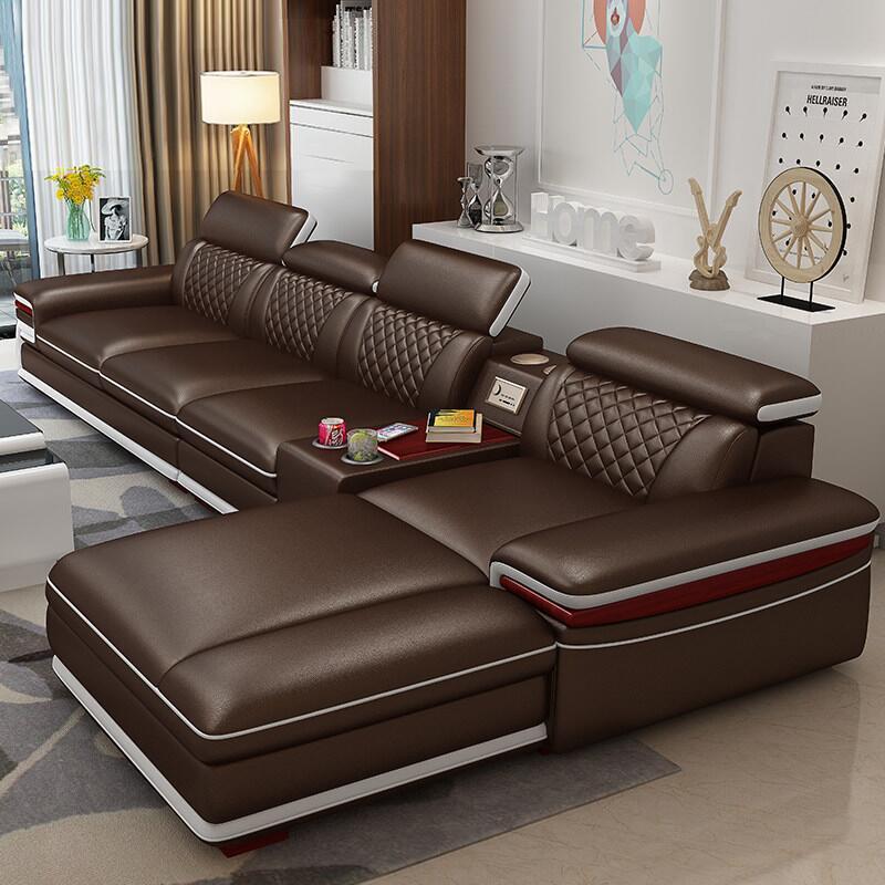 địa chỉ bán ghế sofa da đẹp