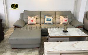 ghế sofa tại Gia Lai sang trọng hiện đại