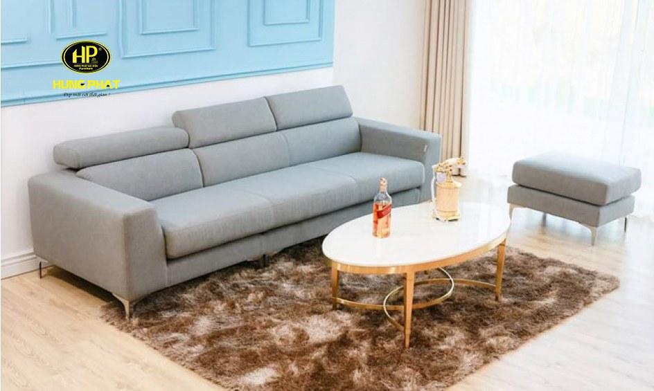 ghế sofa vải nỉ tại Kon Tum