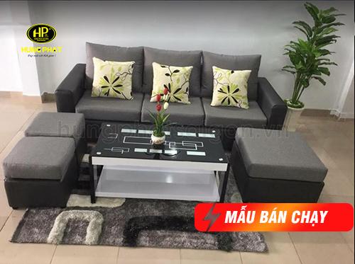 sofa giá rẻ uy tín tại hungphatsaigon
