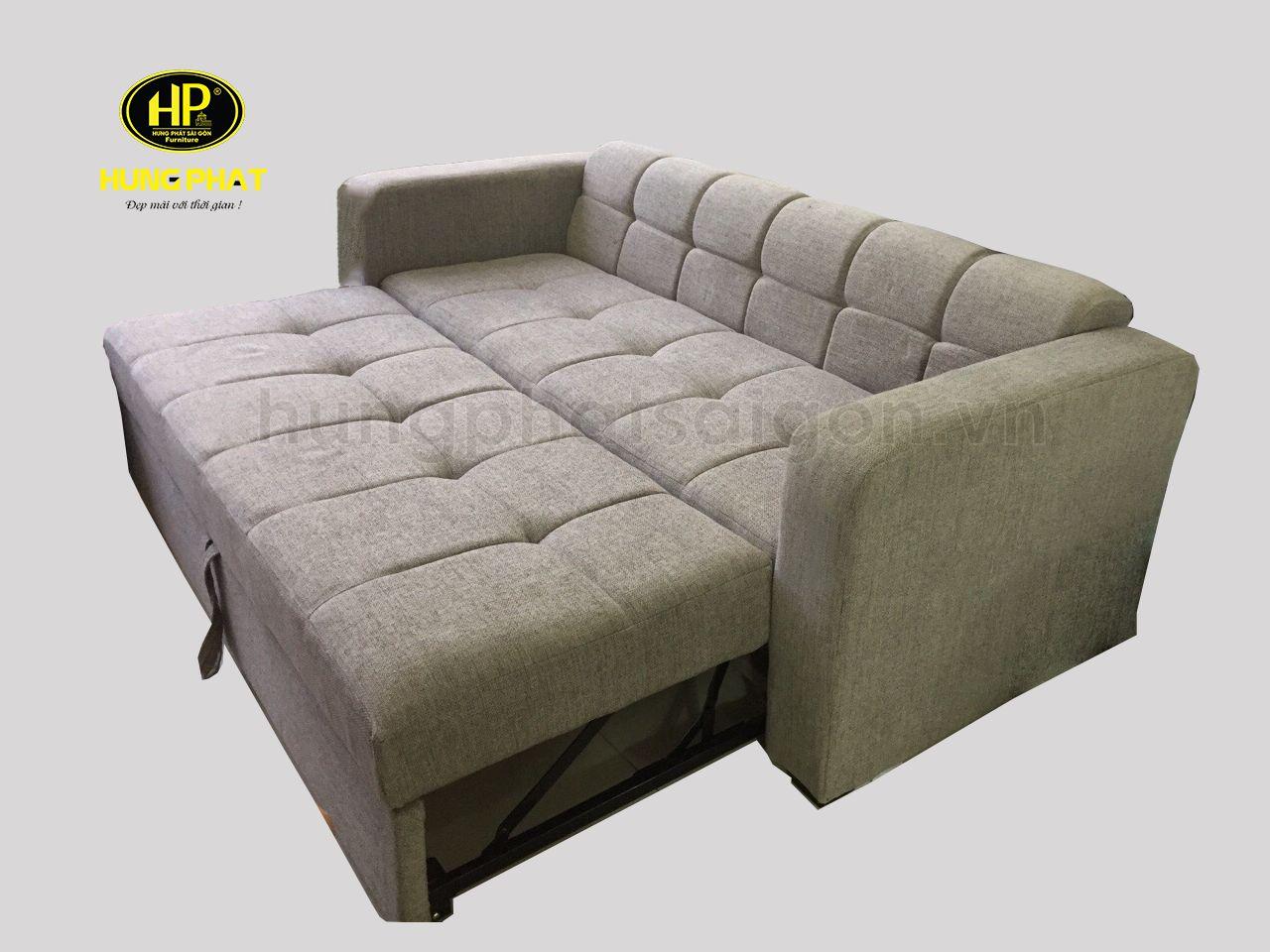 sofa giường cao cấp sang trọng hiện đại