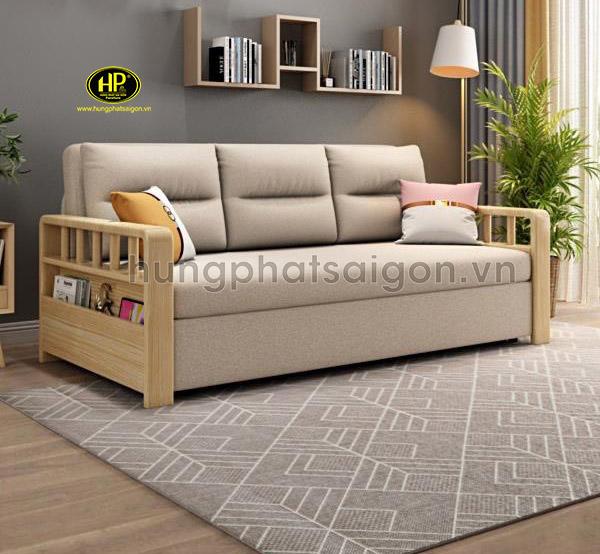 Sofa Giường Nhập Khẩu GK-520