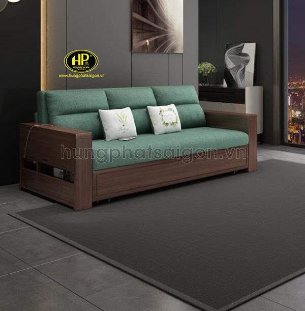 sofa giường đa năng tiện dụng