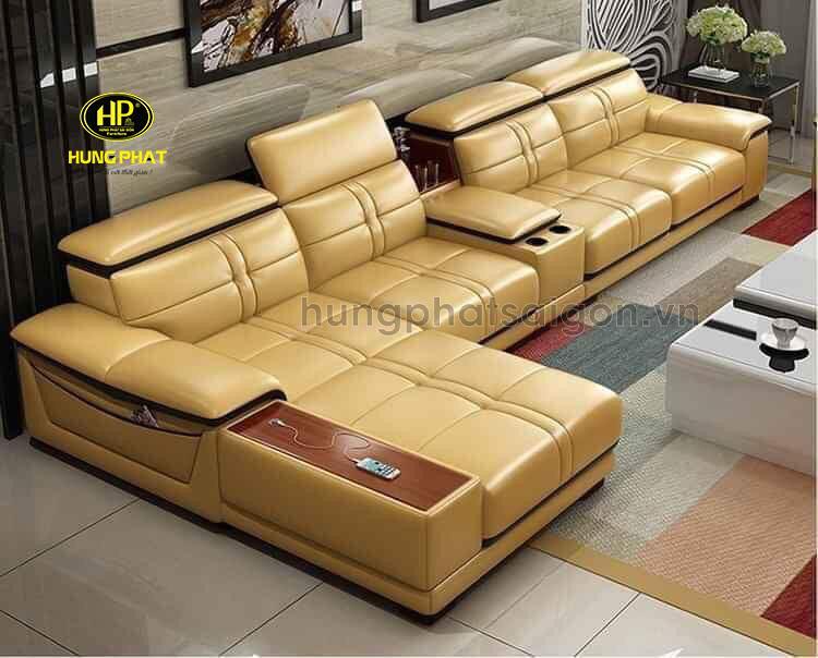 địa chỉ mua ghế sofa phòng khách sang trọng chất lượng