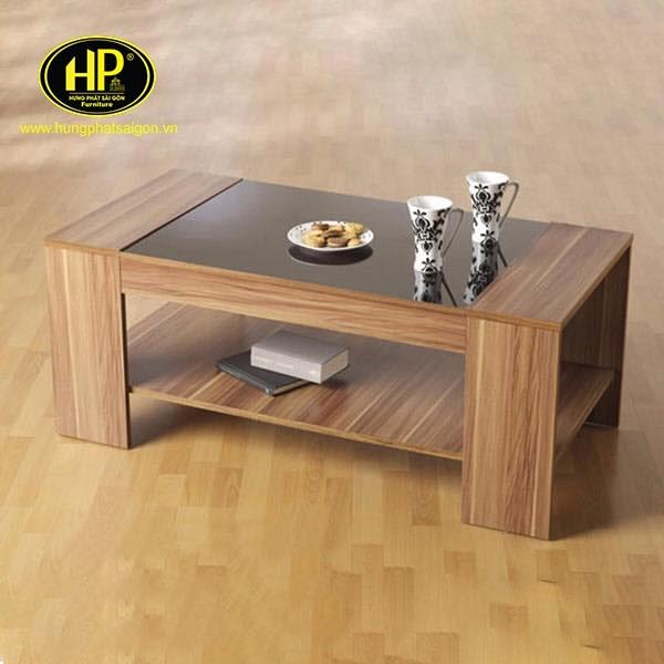 Chọn chất liệu bàn sofa phù hợp với không gian