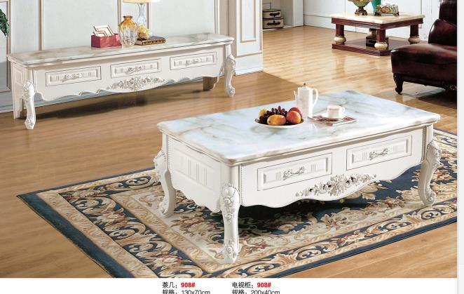 Xác định kích thước bàn sofa chữ nhật