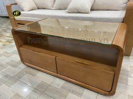 bàn sofa gỗ đẹp giá rẻ chất lượng