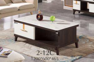bàn sofa mặt đá cao cấp sang trọng tại tphcm