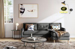 ghế sofa nhỏ gọn sang trọng chất lượng uy tín tại hưng phát