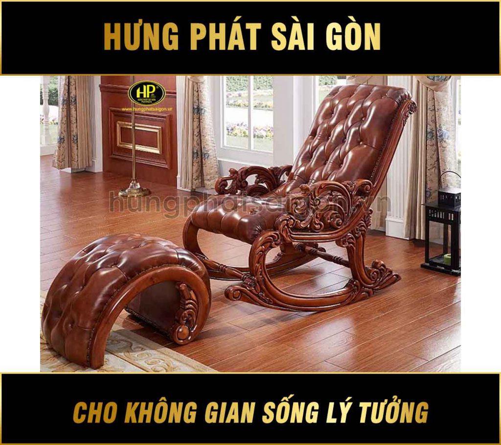 Ghế sofa thư giãn cao cấp TG-61
