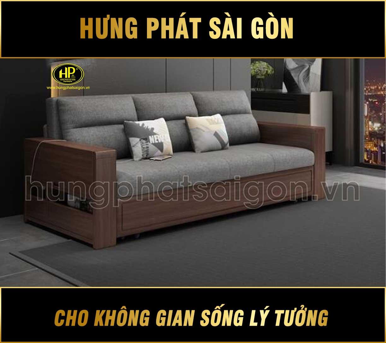 Sofa Giường Nhập Khẩu GK-866