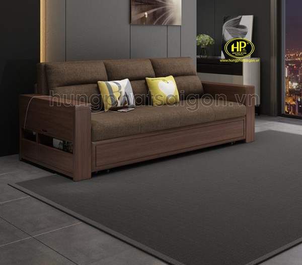 sofa giường nhập khẩu Hàn Quốc